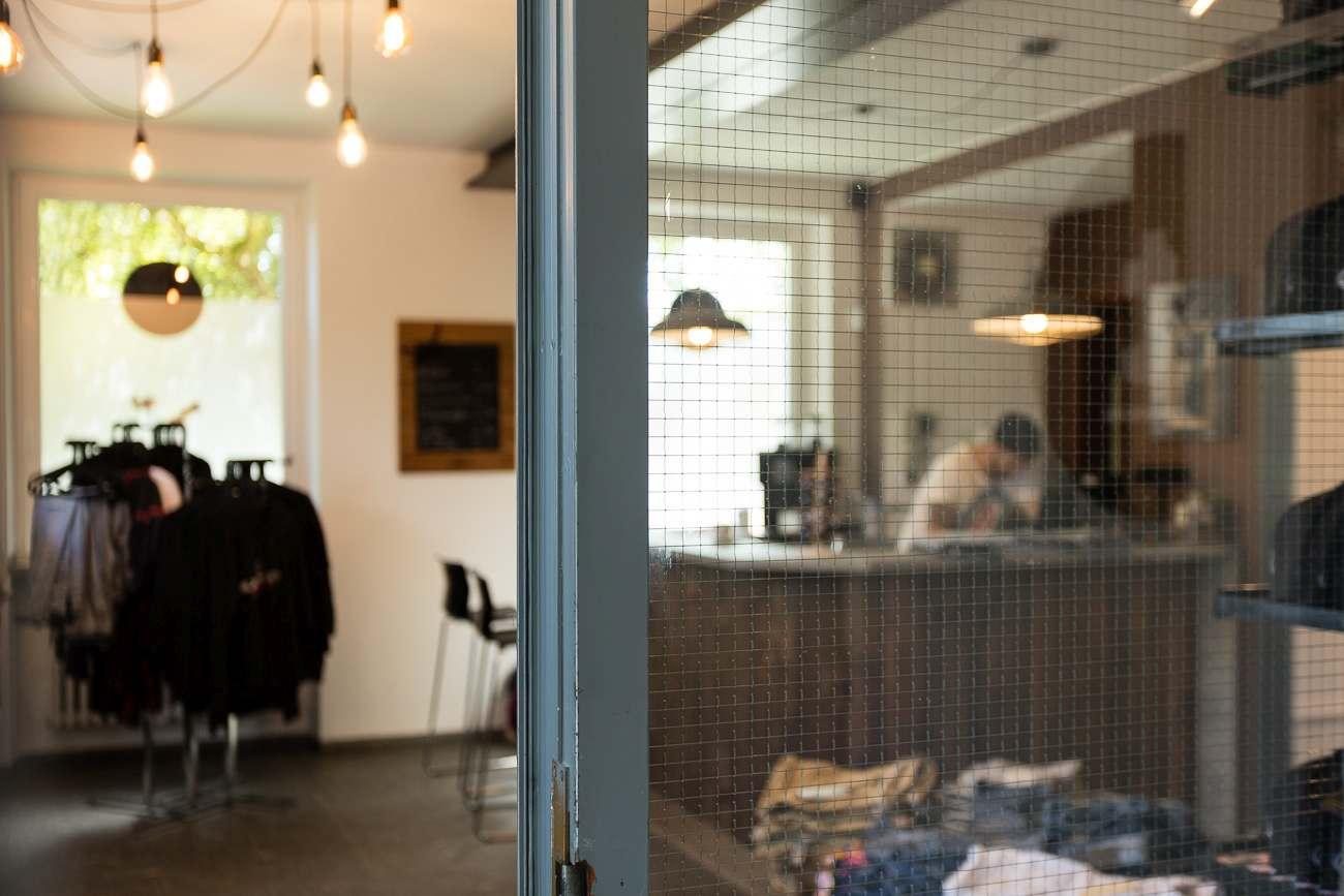 trag.bar - Fashion Shop